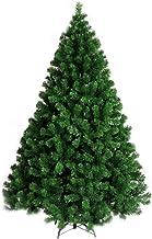 Christmas Décor Artificial Christmas Tree Artificial Christmas Tree with Metal Stand Holder Base for Christmas Home Indoor...