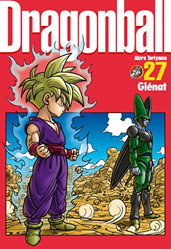 Dragon Ball perfect edition - Tome 27 : Perfect Edition