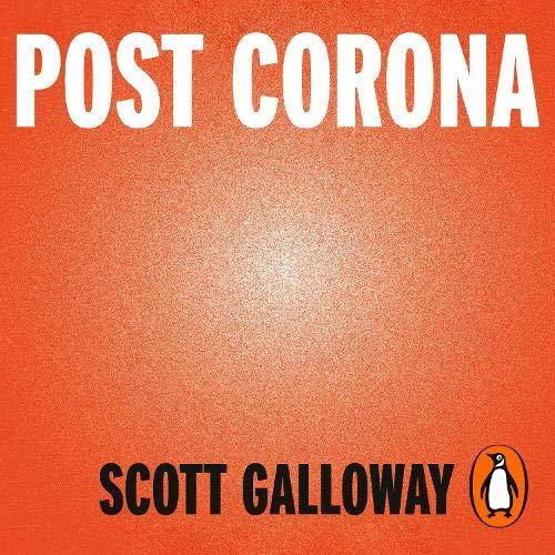 Couverture de Post Corona