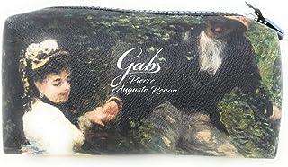 GABS GBEAUTYMICRO - ARTE PRINT SAFFIANO+DOLLARO BEAUTY G000080NDX1360F1647 LA PROMENADE 19 x 10 x 5.4 cm
