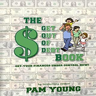 The Good Book: Get Out of Debt audiobook cover art