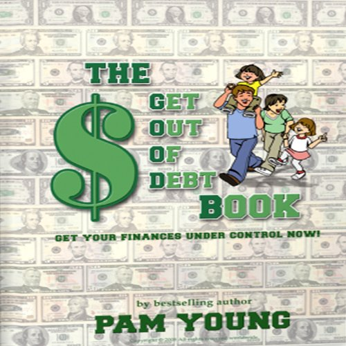 The Good Book: Get Out of Debt cover art