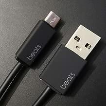 beats headphone charger cord