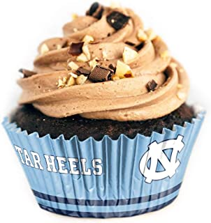 Best unc cupcake liners Reviews