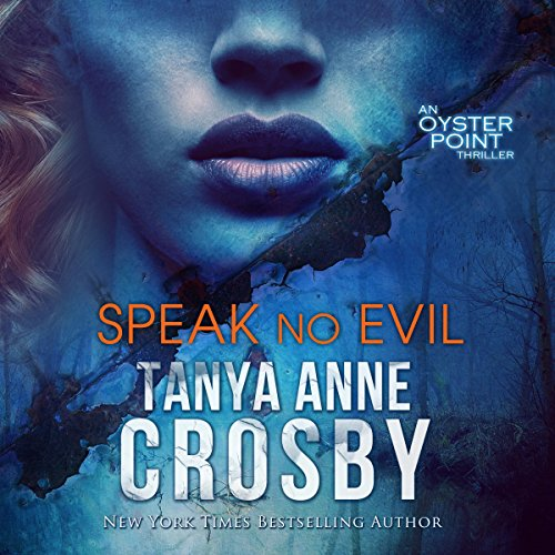 Speak No Evil audiobook cover art