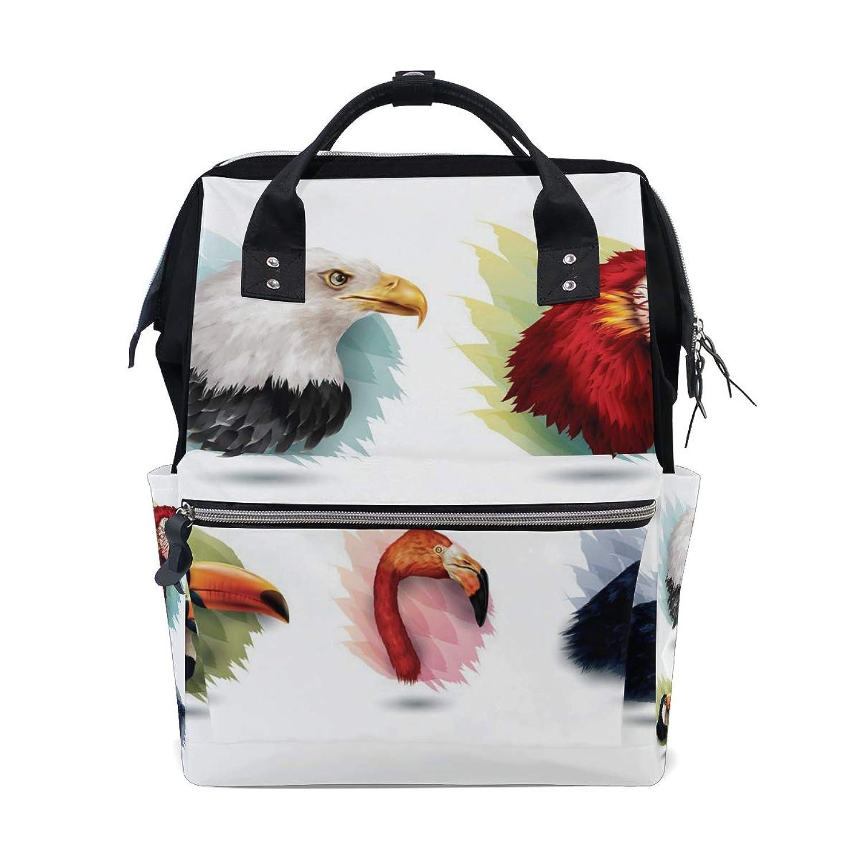 おむつバッグ コインマネーハンド ファッション マミーバックパック 多機能 大容量 おむつバッグ 授乳バッグ ベビーケア用 旅行用