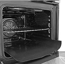 Horno maletero, 100% antiadherente de teflón resistente alfombrilla de maletero/maletero de parrilla/horno para cocinas de Gas, ventilador, eléctrico, horno de microondas y tostadora