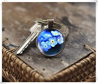 Best forget me not keyring Reviews