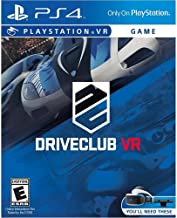 Driveclub (vr) - Ps4