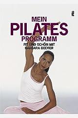 Mein Pilates Programm (0) Taschenbuch