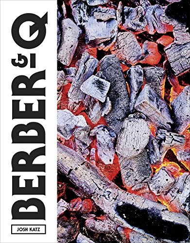 Berber & Q (English Edition)