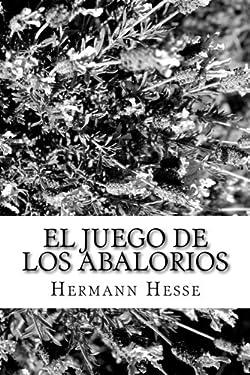 El juego de los abalorios (Spanish Edition)
