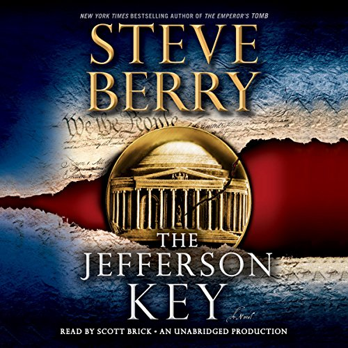 The Jefferson Key Titelbild
