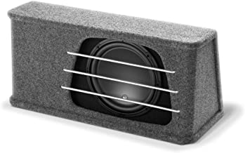 JL Audio H.O. Wedge Mobile Box Subwoofer