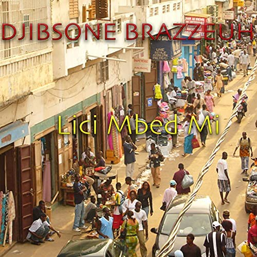 Djibsone Brazzeuh