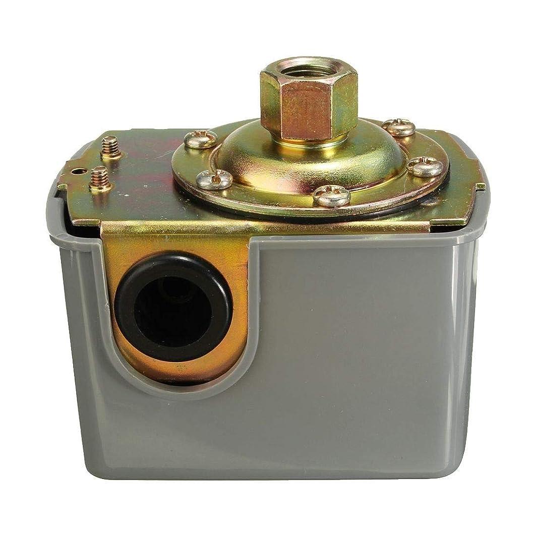 紳士気取りの、きざなお尻緩むBoyuanweiye001 便利な井戸給水ポンプ圧力制御は、調節可能なダブル春ポールスイッチ