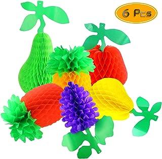 Best fruit honeycomb decorations Reviews