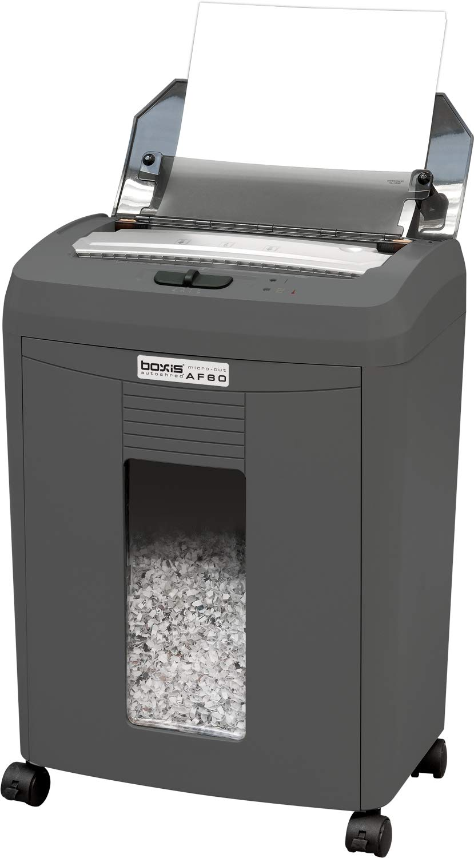 Boxis AF80 AutoShred 80 Sheet Shredder