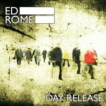Day Release: Innocent Civilian, Pt. 2