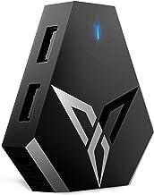 Flydigi Q1 Converter Stand Keyboard and Mouse Adapte Portable Phone Holder for PUBG / FPS Mobile games, AoV,Mobile Legend...