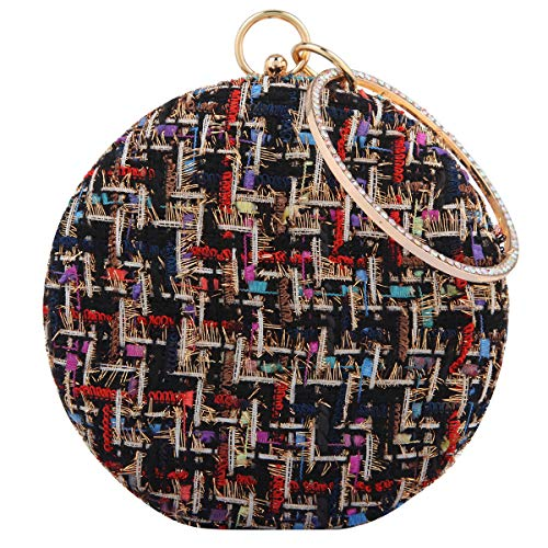 Fawziya Women's Clutches & Evening Handbags - Best Reviews bagtip