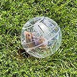 Zoom IMG-1 relaxdays palla per criceto jogging