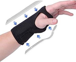 مچ بند CROSS1946 ، پشتیبانی از مچ دست برای تونل کارپ ، درد مچ دست