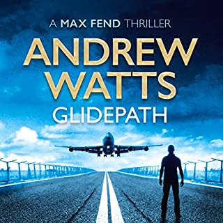 Glidepath audiobook cover art
