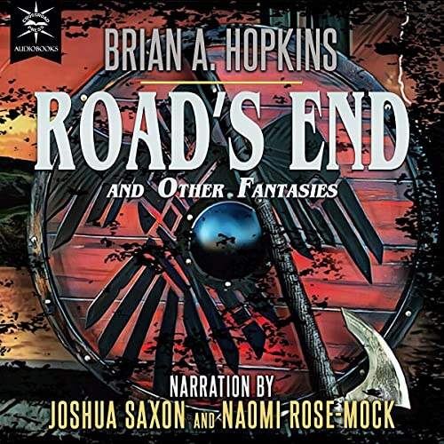 Couverture de Road's End and Other Fantasies