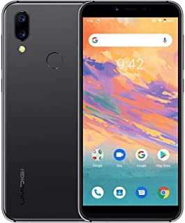 Mobile Phone A3S, 2GB+16GB, Dual Back Cameras, 3950mAh Battery, Face ID & Fingerprint Identification, 5.7 inch Android 10 ...