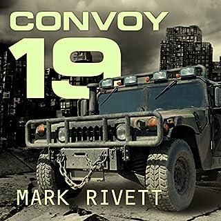Convoy 19 cover art