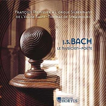 Bach: Le musicien-poète