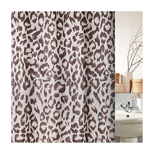 Spirella masaimara Duschvorhang, Leopard