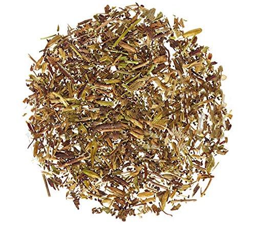 Augentrost Getrocknet Blätter & Stiele Tee Augentrostkraut - Euphrasia Officinalis (25g)