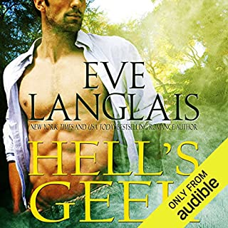 Hell's Geek                   By:                                                                                                                                 Eve Langlais                               Narrated by:                                                                                                                                 Mindy Kennedy                      Length: 6 hrs and 11 mins     9 ratings     Overall 4.8