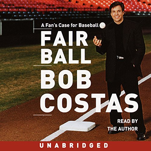 Fair Ball cover art