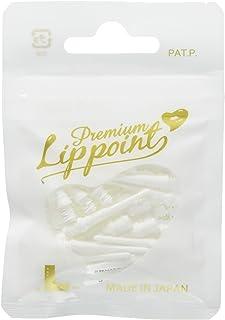 L-style チップ Premium Lippoint 2BA ホワイト 60本入り(2Pacセット)