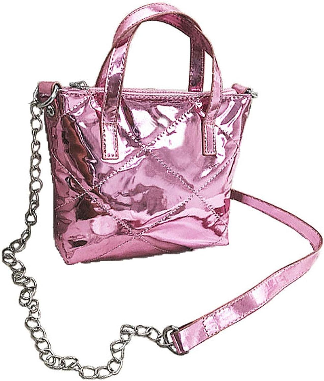 Allx Handbags Shoulder Strap Girls Women PU Leather