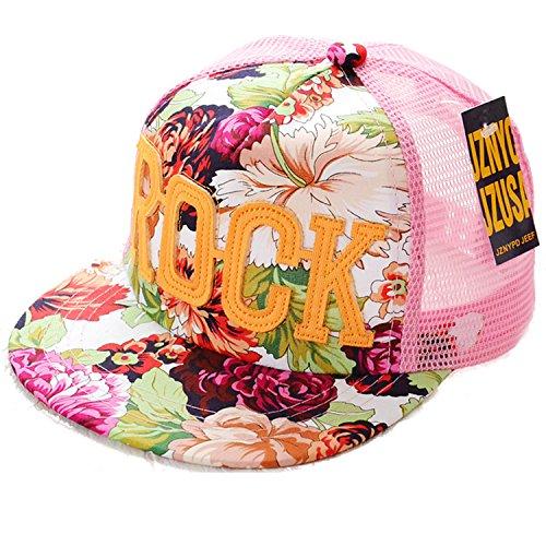 Belsen -   Mädchen Rock Blume