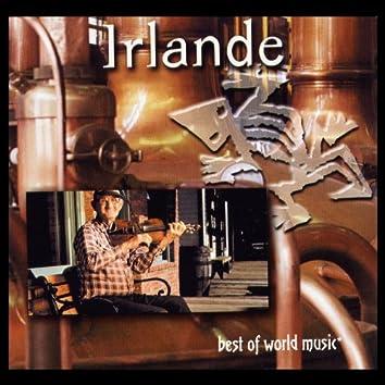 Ireland, Best of World Music