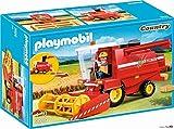 PLAYMOBIL 3929 - Cosechador
