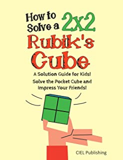 Best 2x2 cube solution Reviews