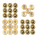 "Aootech 32 Pack Brass Misting Nozzles for Outdoor Cooling System, 0.012""..."