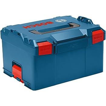 Bosch Professional L-BOXX 238 - Maletín para herramienta (volumen ...