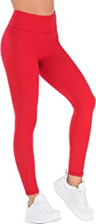 Best red silk leggings Reviews