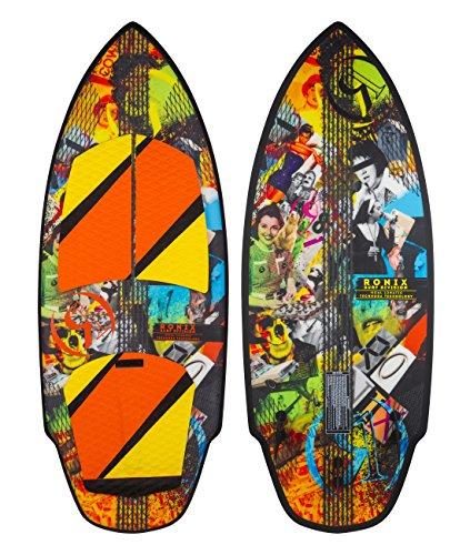 ronix koal The Lunatic Surf Skate 2017