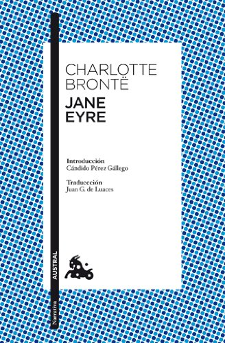 Jane Eyre Narrativa