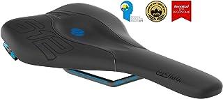 SQlab 612 Ergowave S-Tube Bicycle Saddle