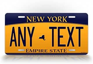 Best license plate made to order Reviews