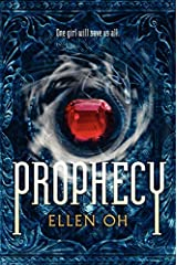 Prophecy Hardcover